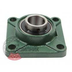 Insert ball bearing UCF210