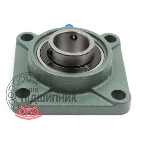 Insert ball bearing UCF210 [CX]