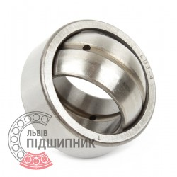 Radial spherical plain bearing GE60ES [GPZ-4]