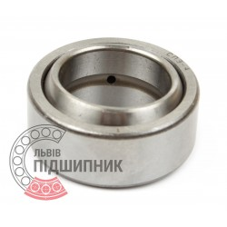 Radial spherical plain bearing GE70ES [GPZ-4]