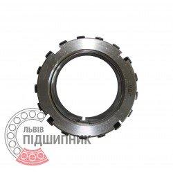 Bearing adapter sleeve H206 [VBF]