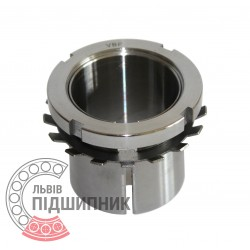 Bearing adapter sleeve H208 [VBF]