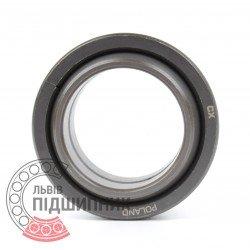 Radial spherical plain bearing GE40ES [CX]