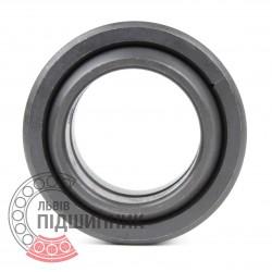 Radial spherical plain bearing GE100ES