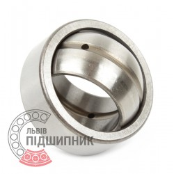 Radial spherical plain bearing GE15ES [GPZ]