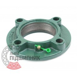 Bearing housing FC206 [VBF]