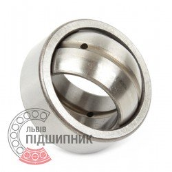 Radial spherical plain bearing GE40ES [GPZ]