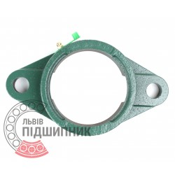 Bearing housing FL203 [VBF]