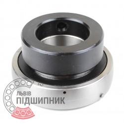 Radial insert ball bearing UE204 [Kinex ZKL]