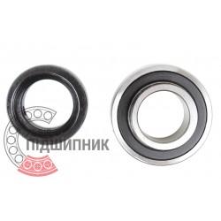Radial insert ball bearing UE206 [Kinex ZKL]