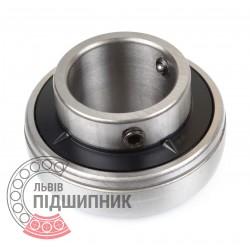 Insert ball bearing UC212