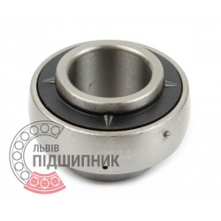Insert ball bearing UC207