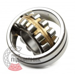 Сферический роликовый подшипник 3512 H (22212) [ГПЗ-9]