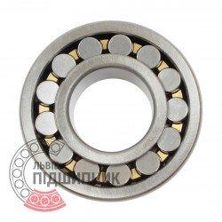 Сферический роликовый подшипник 3514 H (22214) [ГПЗ-9]
