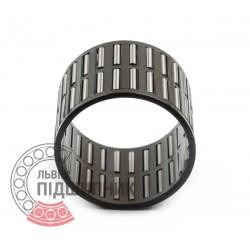 Needle roller bearing 3KK37x42x35 [GPZ]