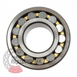Spherical roller bearing 22316 CW33 [VBF]