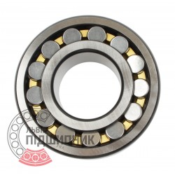 Spherical roller bearing 22326 CW33 [VBF]