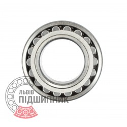 Spherical roller bearing 22226 CAW33 [CX]