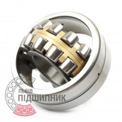 Spherical roller bearing 22334 CAW33