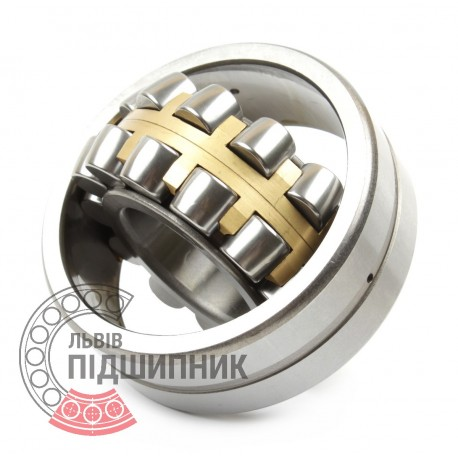 Spherical roller bearing 22334 CAW33