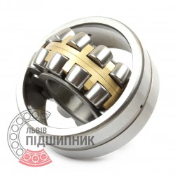 Spherical roller bearing 22314 CW33 [CX]