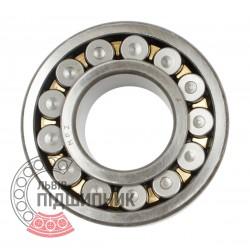 Spherical roller bearing 22230 CAMBW33