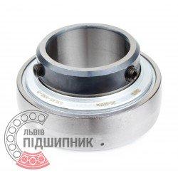 Deep groove ball bearing GYE45-KRRB [INA]