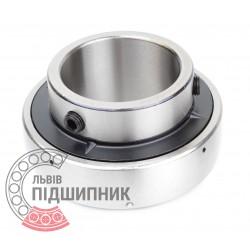Insert ball bearing UC210 [Kinex ZKL]