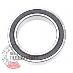 Deep groove ball bearing 61805-2RSR-HLC [FAG]