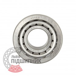 Tapered roller bearing 32304A [Kinex ZKL]