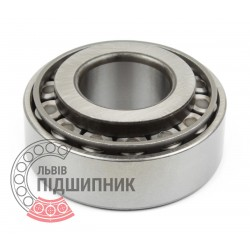 Tapered roller bearing 32304F [Fersa]