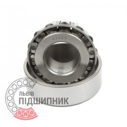 Tapered roller bearing 32305A [Kinex ZKL]