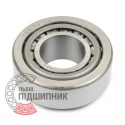 Tapered roller bearing 32305F [Fersa]