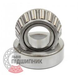 Tapered roller bearing HR32305 [NSK]