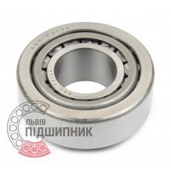 Tapered roller bearing 32309F [Fersa]