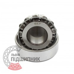 Tapered roller bearing 32311 [LBP SKF]