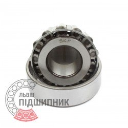 Tapered roller bearing 32311 [LBP SKF]