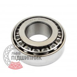 Tapered roller bearing 32312 [GPZ-9]