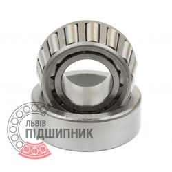 Tapered roller bearing 32313F [Fersa]