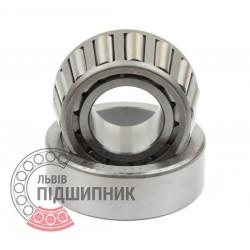 Tapered roller bearing 32313F [Fersa]