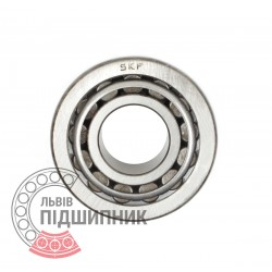 Tapered roller bearing 32313 [LBP SKF]