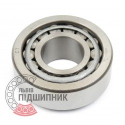 Tapered roller bearing 32316