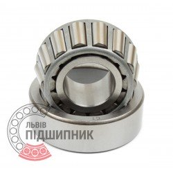 Tapered roller bearing 32320