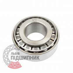 Tapered roller bearing 32310A [NTE]