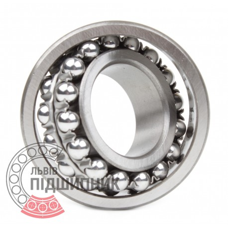 Self-aligning ball bearing 2209 [GPZ]