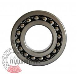 Self-aligning ball bearing 1207K [VBF]