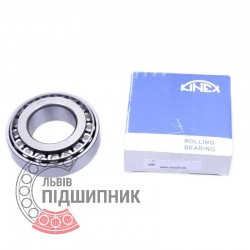 Tapered roller bearing 32215A [Kinex ZKL]