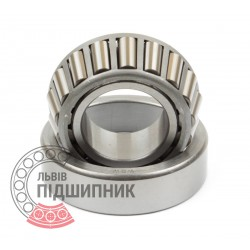 Tapered roller bearing 32217