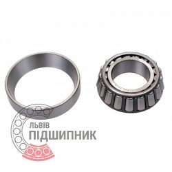 Tapered roller bearing 32217F [Fersa]