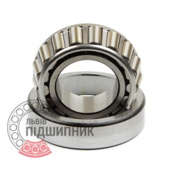 Tapered roller bearing 32217 [GPZ-9]
